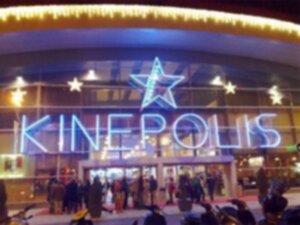 Kinepolis Diversia