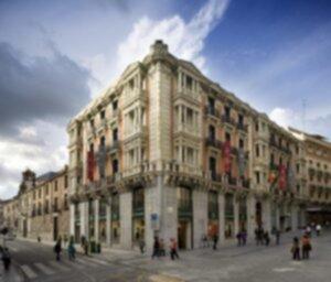 Colegio Oficial de Aparejadores y Arquitectos Técnicos de Madrid