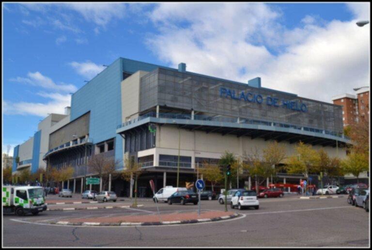 Cines Dreams Palacio Del Hielo Mice Catering Eventos únicos Para