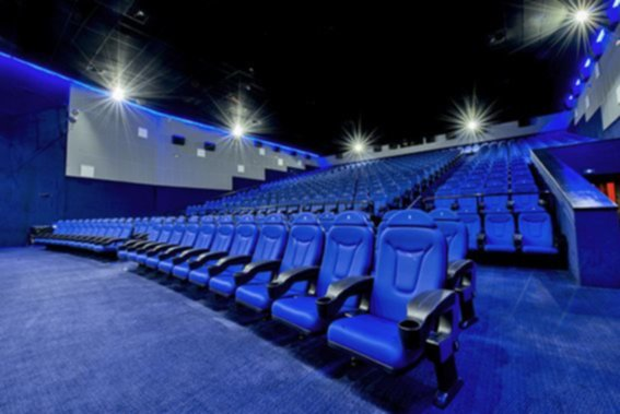Cines Dreams Palacio del Hielo