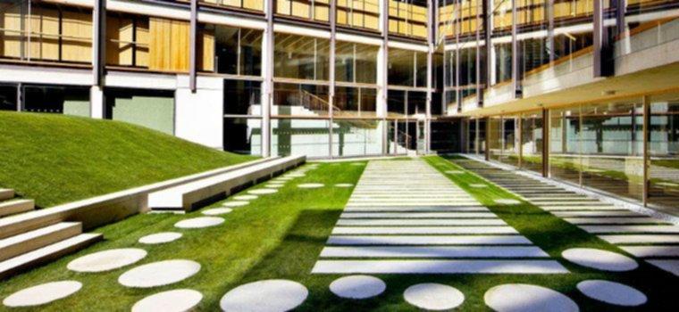 Coam colegio oficial de arquitectos de madrid - Colegio oficial arquitectos madrid ...