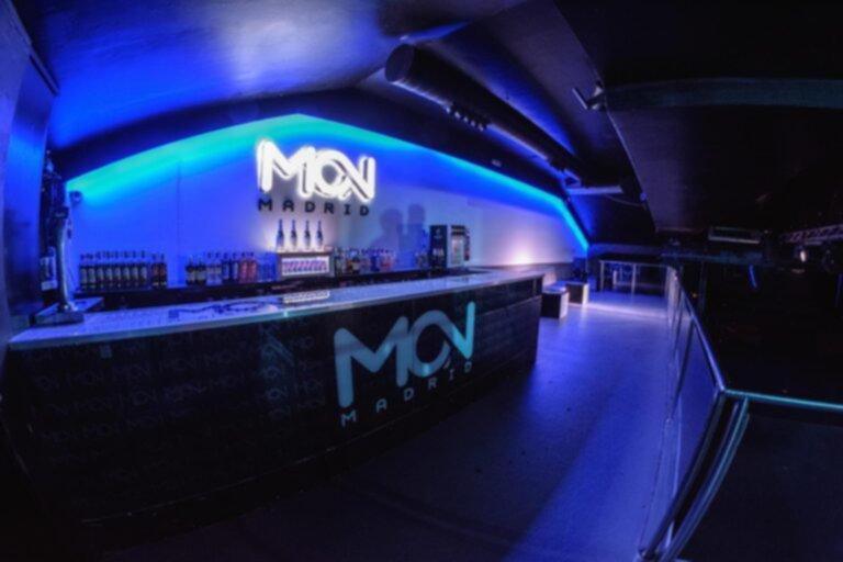 Mon Madrid