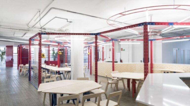 IED – Innovation Lab