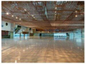 Centre Convencions Internacional Barcelona