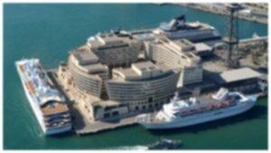 Barcelona Cruise Port – Creuers Terminals