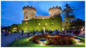 Hotel Peralada Wine&Spa Golf
