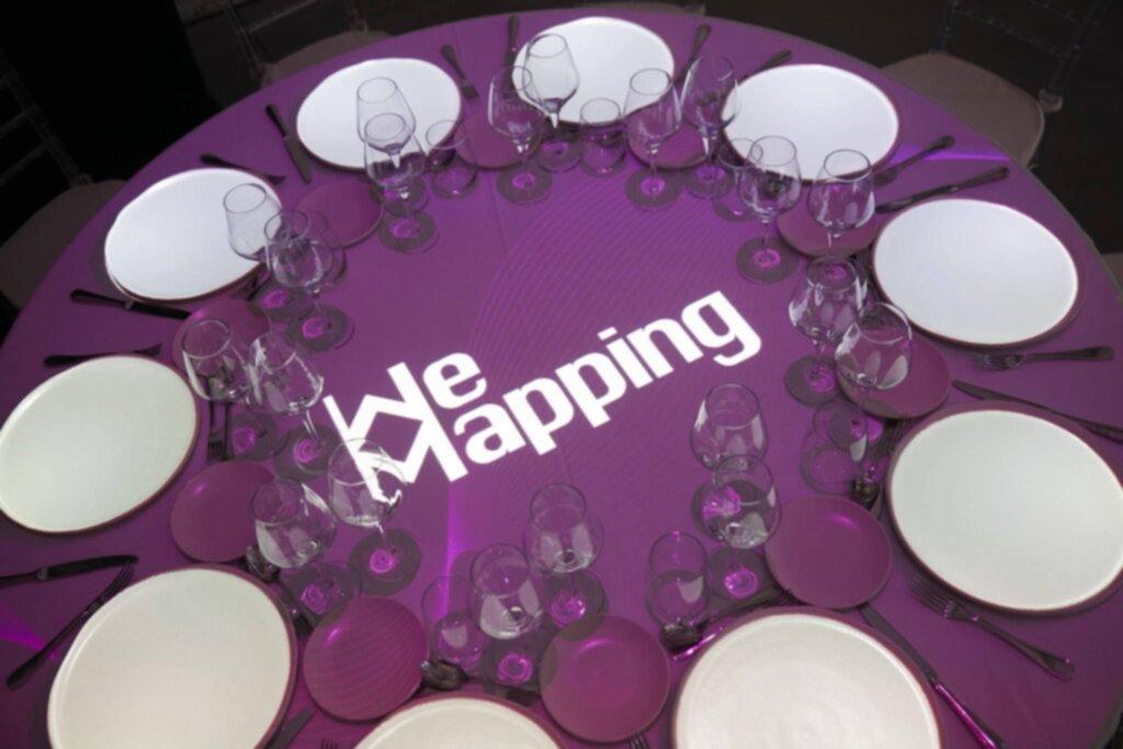 wemapping en espacio multifuncional harley ventas