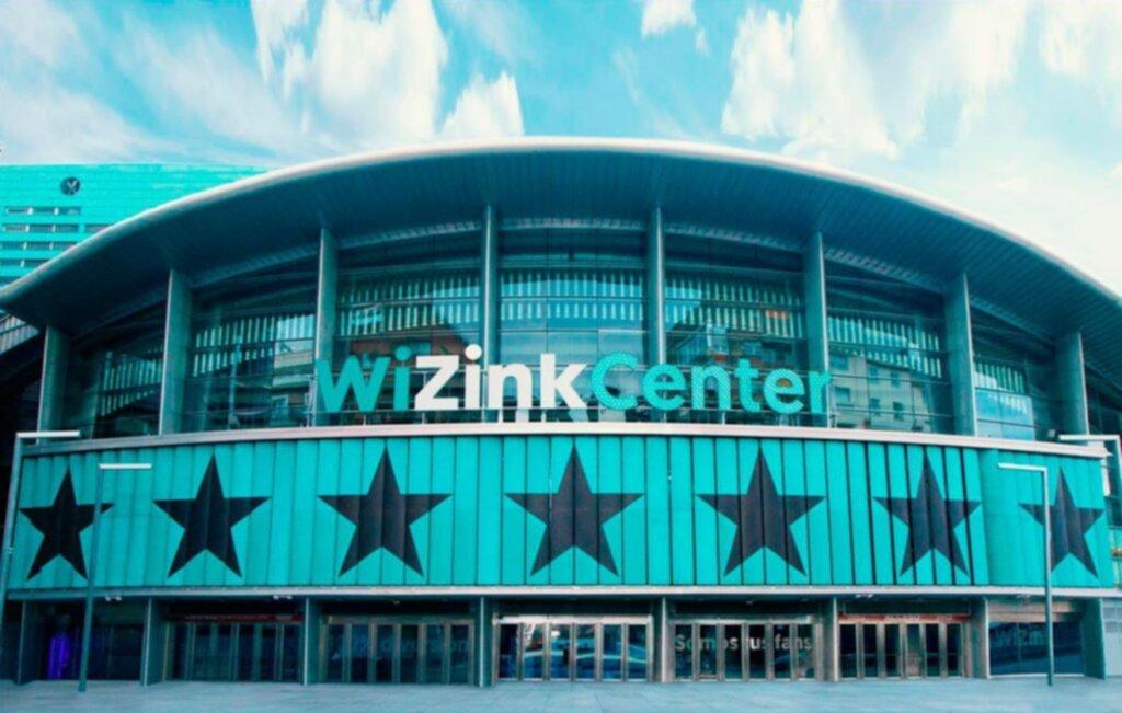 WiZink Center, espacio con gran versatilidad - Mice Catering