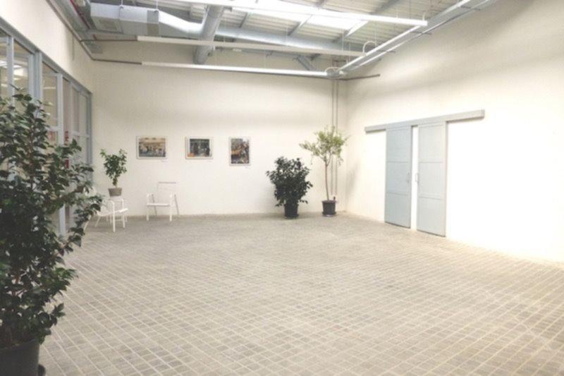 espacio rastro para eventos
