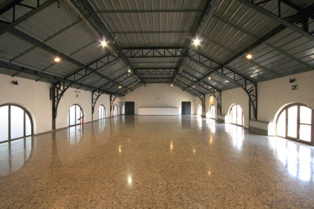 museo del ferrocarril eventos corporativos
