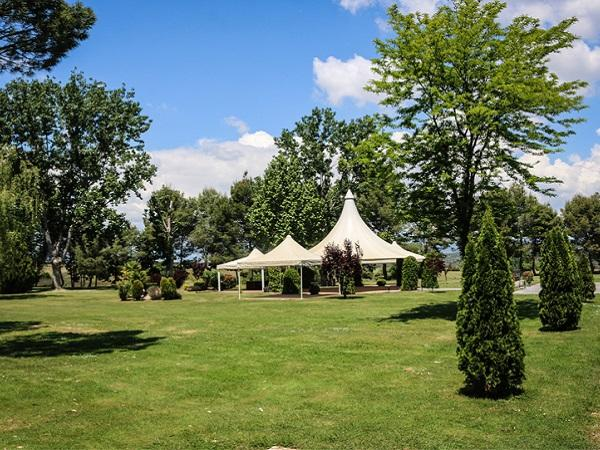 el jardin secreto eventos