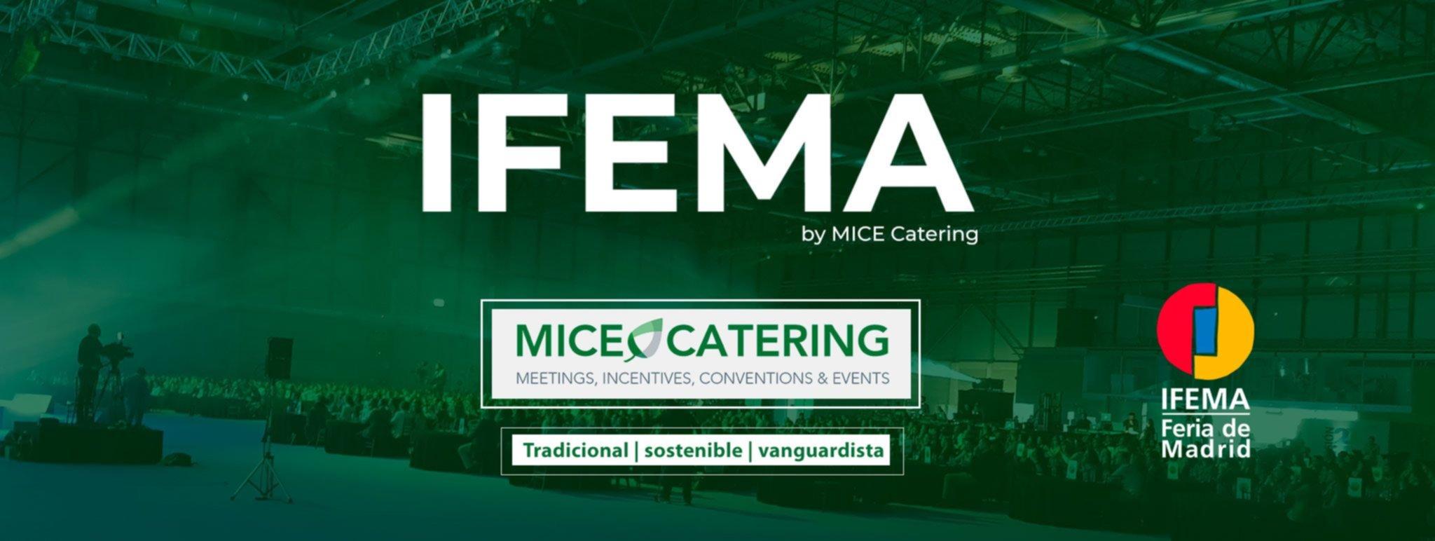 Espacio IFEMA (ESP)