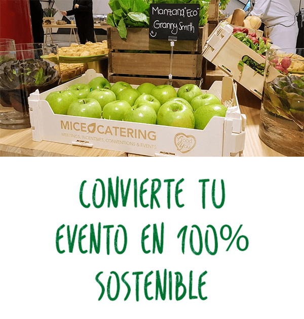 eventos sostenibles para empresas