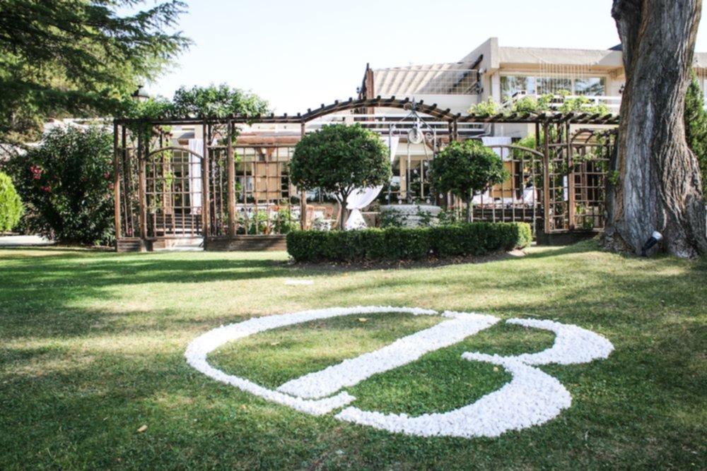 el jardin secreto celebrar eventos
