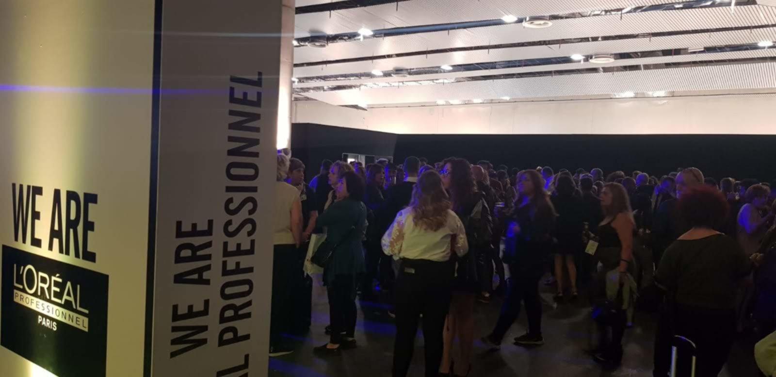 evento ifema octubre 2019 público