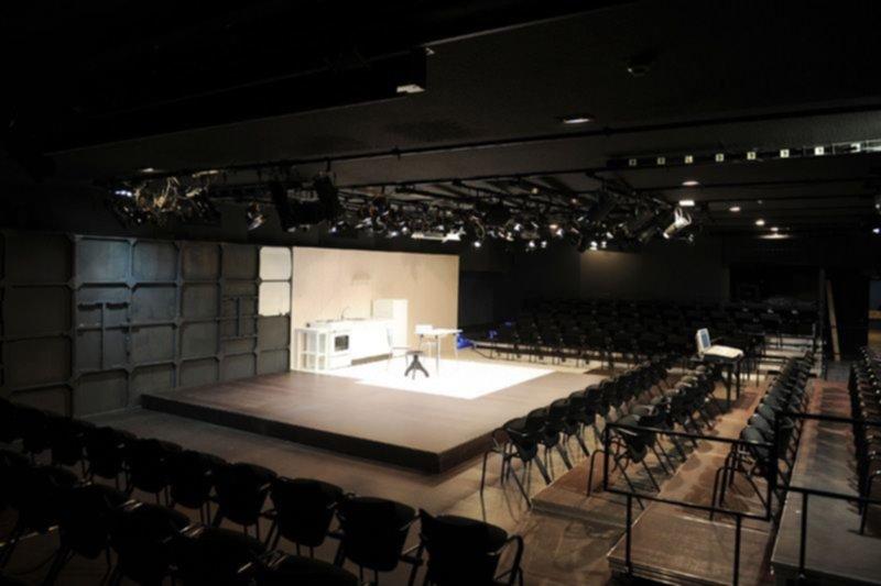fernan gomez teatro eventos