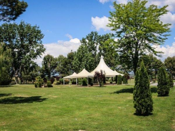 celebrar eventos en finca el jardin secreto