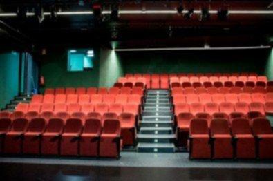 teatro luchana eventos