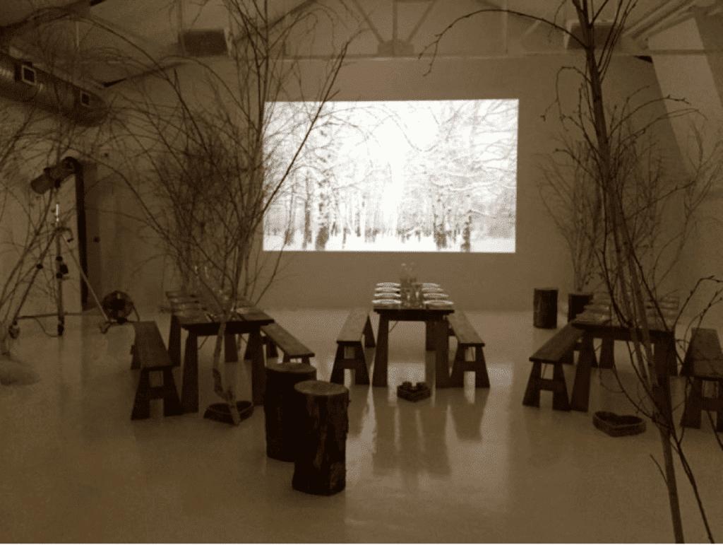 milk studio espacio para eventos