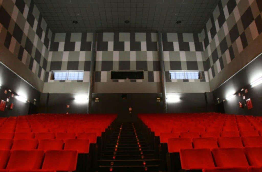centro cultural san chinarro