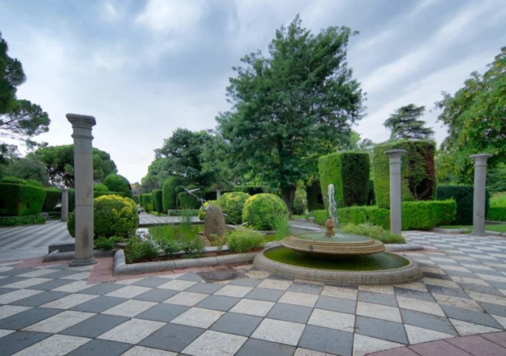 jardines cecilio rodriguez