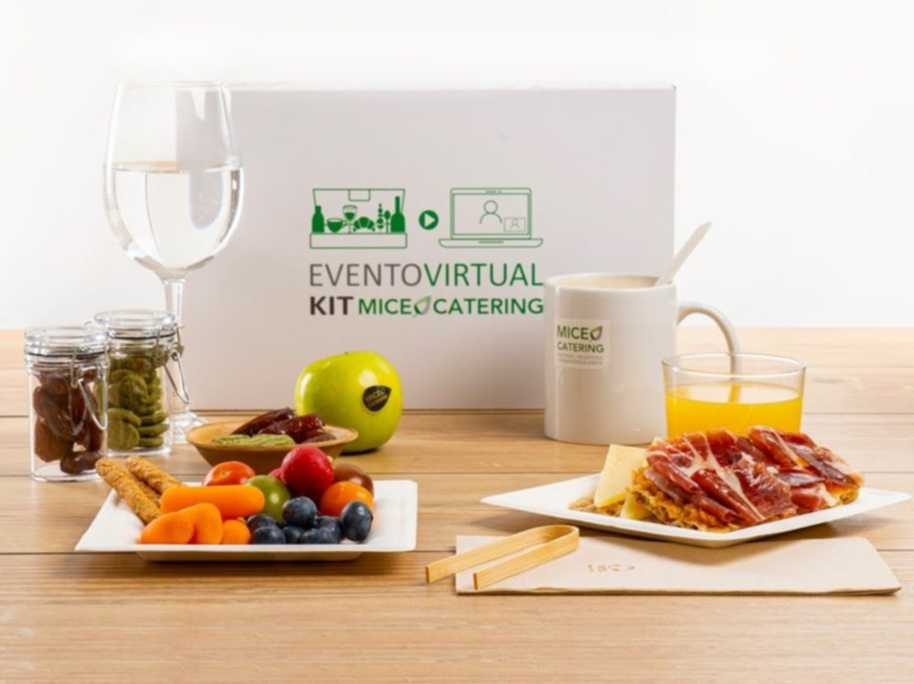 catering virtual opiniones