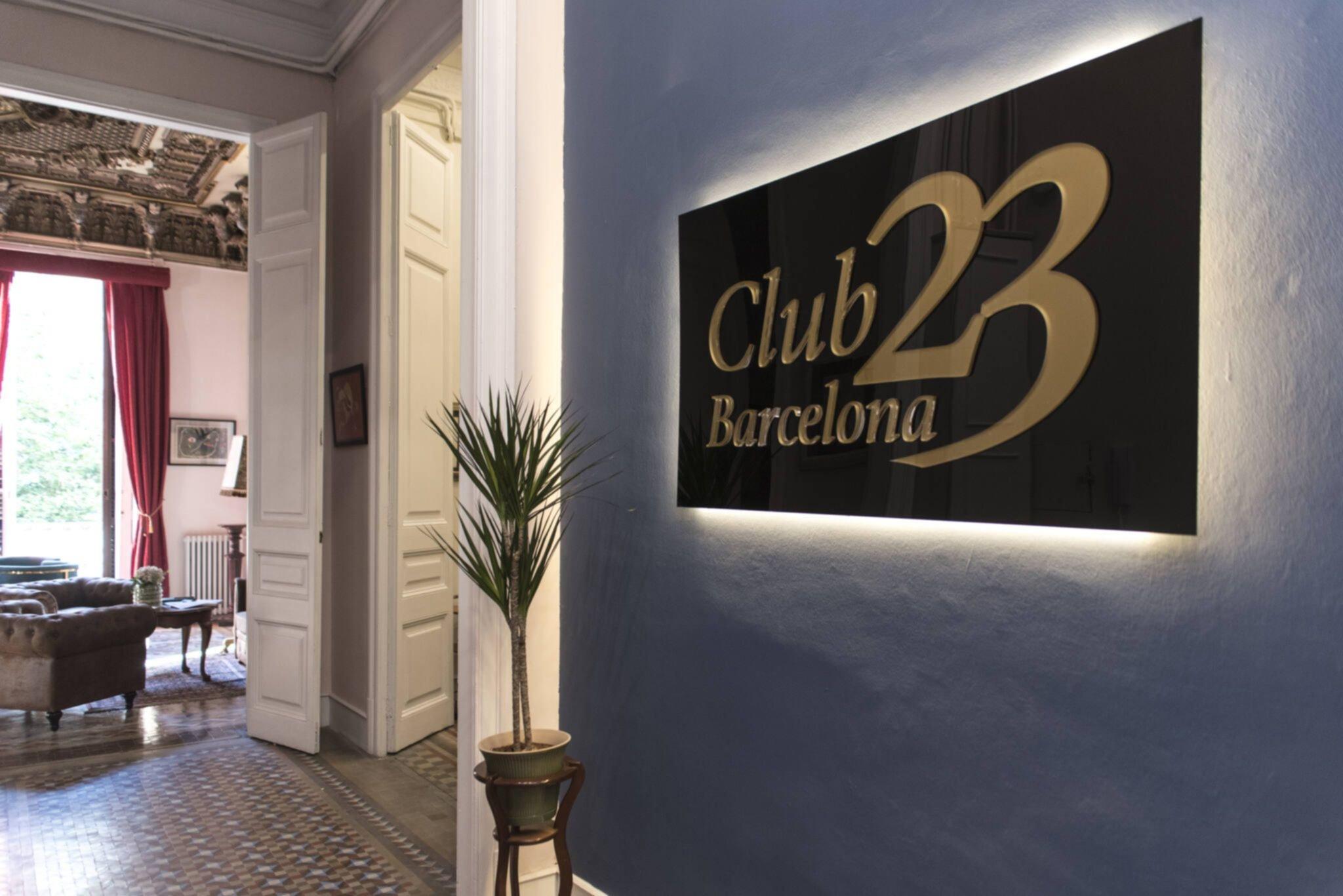 CLUB 23 BARCELONA