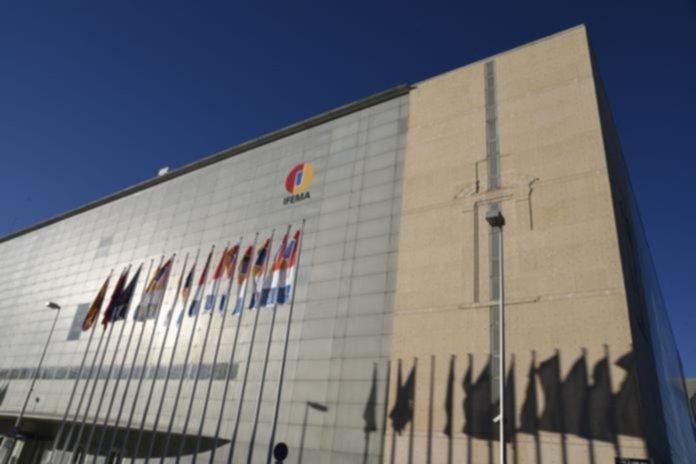 espacios grandes para eventos en madrid