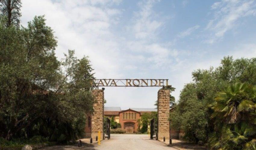 CAVAS RONDEL