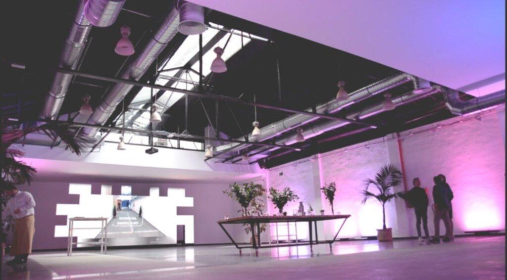 Downtown espacio para eventos