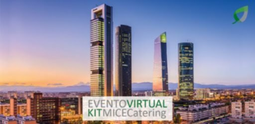 kit murciano mice catering