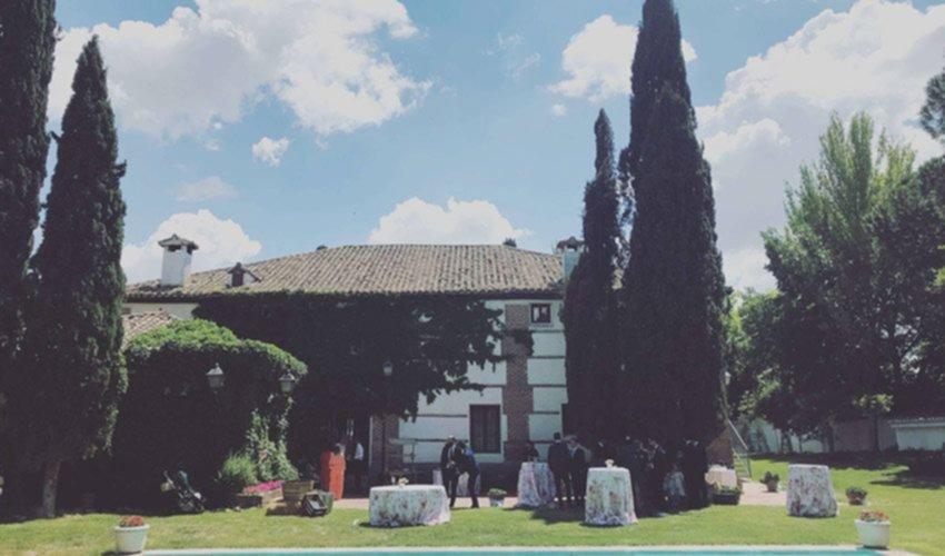 LA CASA DE LOS CASSY