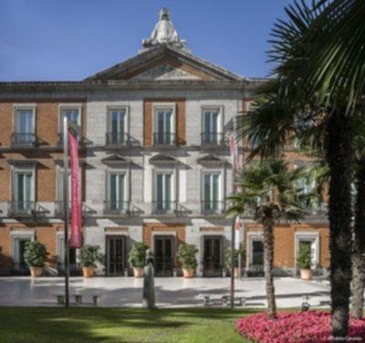 Espacios para eventos Madrid