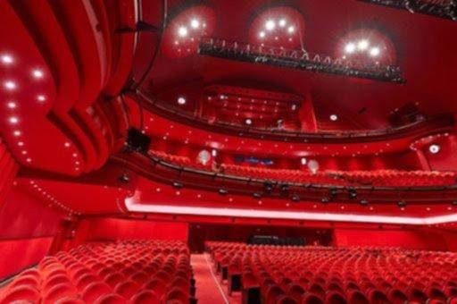teatros para eventos