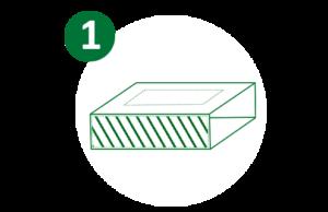 1-precinto
