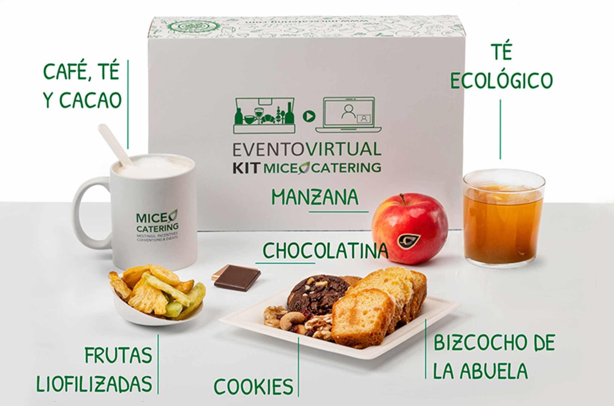 Promoción Mayo: KIT Desayuno + Transporte por solo 25,95€