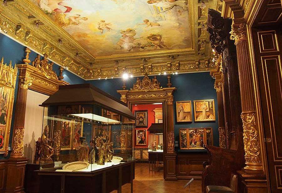 museo lazaro galdiano 1